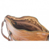 Afbeelding van Schoudertas Bear Design CL36438 Robin Cognac
