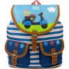 Afbeelding van Kinderrugtas Lief 440-5378 Blauw