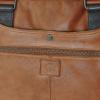Afbeelding van Bear Design Laptoptas CL 32843 Cognac/Bruin
