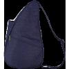 Afbeelding van Healthy Back Bag M Blue Night