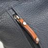 Afbeelding van Schoudertas Berba Chamonix 125-993 Blauw