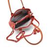 Afbeelding van Shopper Berba Chamonix 125-312 Rood