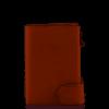 Afbeelding van Kaarthouder Tony Perotti Furbo met Bankbiljet-en kleingeldvak Licht Bruin