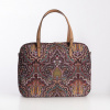 Afbeelding van Oilily Paisley Office Bag coffee