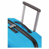 Afbeelding van Koffer American Tourister Airconic Spinner 77 Sporty Blue