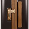 Afbeelding van Koffer SuitSuit Fab Seventies 76 cm Espresso Black
