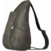 Afbeelding van Healthy Back Bag S Canvas Brown