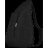 Afbeelding van Healthy Back Bag M Black