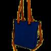 Afbeelding van Shopper Berba 855-290-57 Vintage Indigo