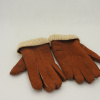 Afbeelding van Lammy Dames Handschoenen Glove Story Cognac