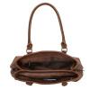 Afbeelding van Shopper Beagles 18379 Bruin