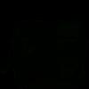 Afbeelding van My Lady Crossbodytas Czanne zwart
