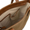 Afbeelding van Shopper SuitSuit Fab Seventies Upright Bag Cuban Sand