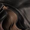Afbeelding van Damesportemonnee Berba Black-Taupe