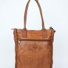 Afbeelding van Hand/Schoudertas Bear Design Becky CP1767 Cognac