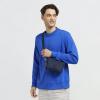 Afbeelding van Schouder/Heuptas Kipling Abanu Multi Blue Blue
