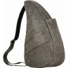 Afbeelding van Healthy Back Bag M Canvas Brown