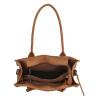 Afbeelding van Shopper/Schoudertas Val Do Dubra 18699 tablet Camel