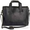 Afbeelding van MY PAPER BAG Myomy Mini handbag cross-body Rambler Black