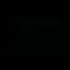 Afbeelding van Dames Schoudertas Dugros 16809 Zwart