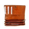 Afbeelding van Bear Design Portemonnee CL782 Cognac