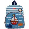 Afbeelding van Kinderrugzakje Kidzroom Offshore 030-6112 Blauw