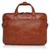 Afbeelding van Castelijn & Beerens Firenze laptoptas 15.6 inch light brown