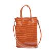 Afbeelding van Zebra natural bag rosa xl box 3 Camel