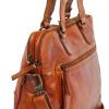 Afbeelding van Schoudertas Bear Design CL35220 Cognac