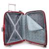 Afbeelding van Decent koffer handbagage