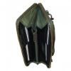 Afbeelding van Portemonnee Bear Design CL 15882 Groen