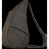 Afbeelding van Healthy Back Bag S Glitter Brown