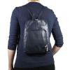 Afbeelding van Rugtas Bear Design Barbel B 6282 Blauw