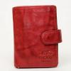 Afbeelding van Portemonnee/Pasjeshouder Bear Design CL 527 Rood