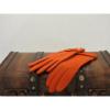 Afbeelding van Glove Story handschoen Oranje - one size