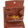 Afbeelding van Hoge Billfold Renee 595791 Cognac