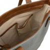 Afbeelding van Shopper SuitSuit Fab Seventies Upright Bag Limestone