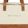 Afbeelding van Weekender SuitSuit Fab Seventies Antique White