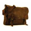 Afbeelding van Harbour 2nd Yamal College Bag Leder bruin