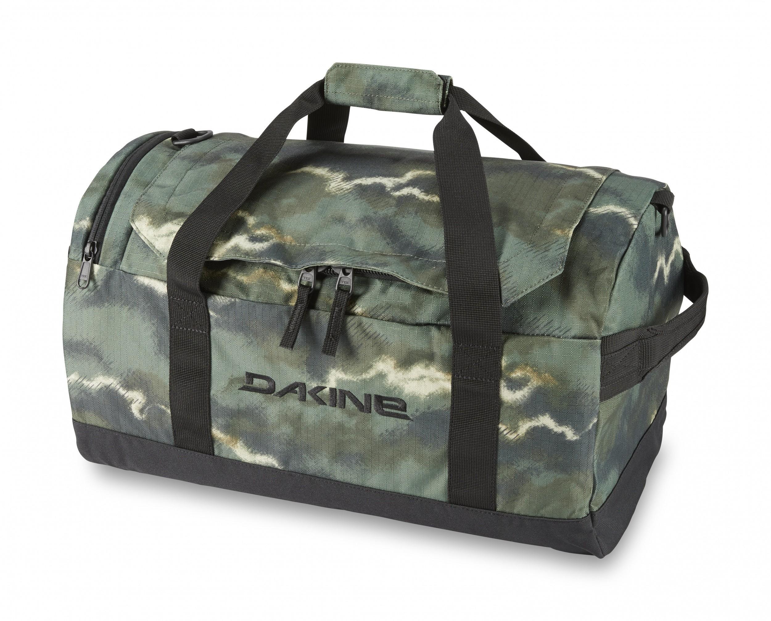 Cestovní taška Dakine EQ Duffle 70L - FW20 Olive Ashcroft