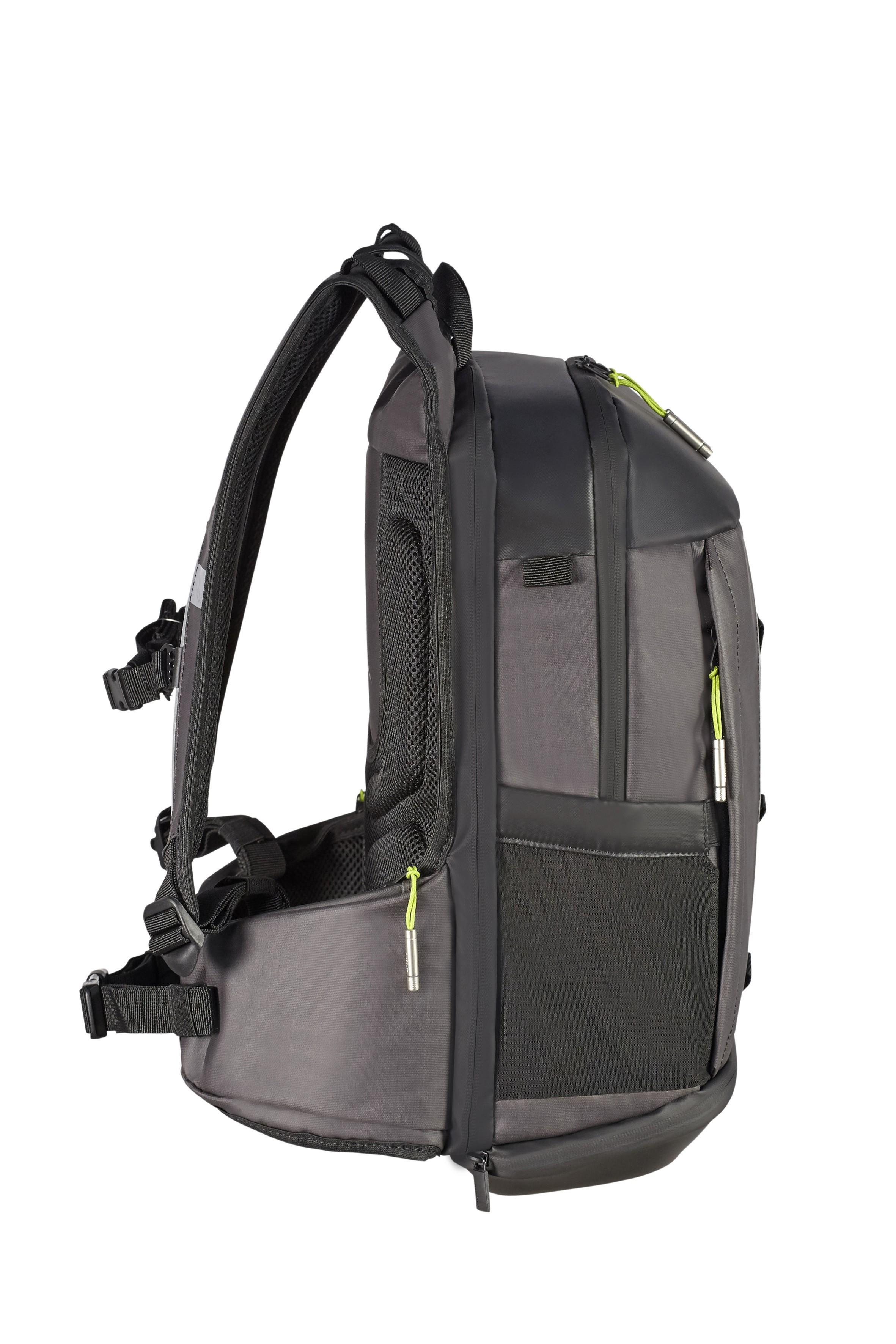 2251d057d0c2 Samsonite 2WM Laptop Backpack 15.6'' black - Taska lederwaren webshop
