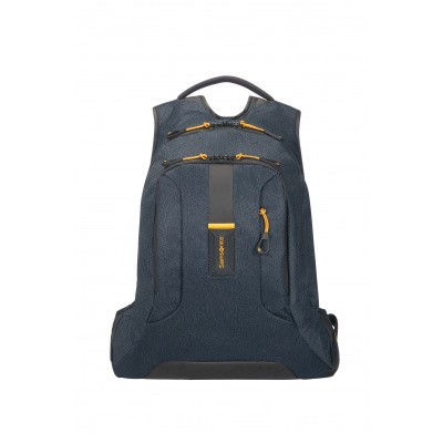 Foto van Samsonite Paradiver Light Laptop Backpack L jeans blue
