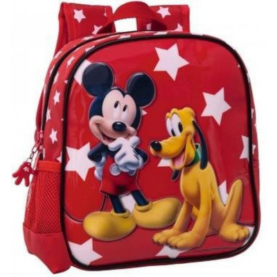 Foto van Rugtas Disney Junior Mickey & Pluto