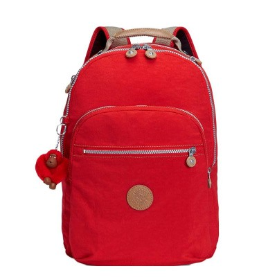 Rugzak Kipling Clas Seoul true Red