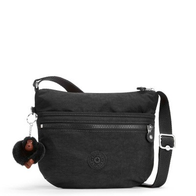 Kipling Arto S True Dazz Black