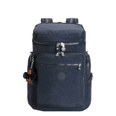 Foto van Rugtas Kipling Upgrade True Navy