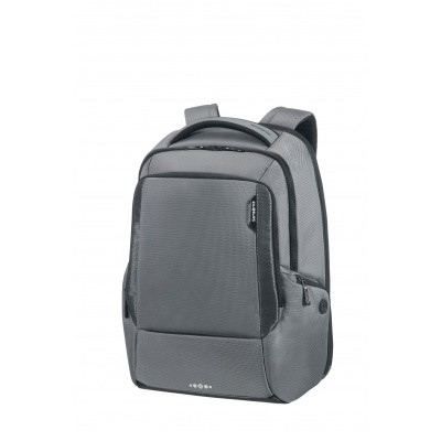 Foto van Samsonite Cityscape Tech Laptop Backpack 17.3'' exp steel grey