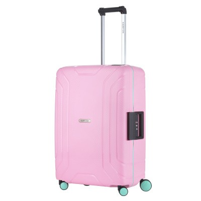 Foto van Carry On Steward Trolley 65 cm Light Pink
