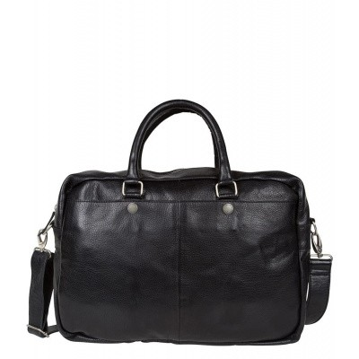 Cowboysbag LAPTOP BAG WASHINGTON 15.6 INCH Black