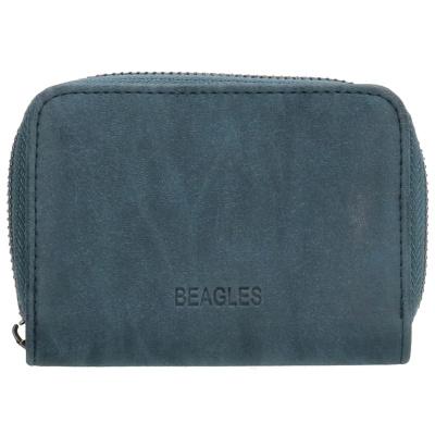 Portemonnee Beagles 18217 Jeans